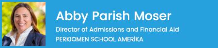 Abby Parish Moser